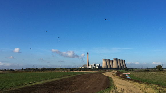 2015.10.08 - Drax Power Station, Selby
