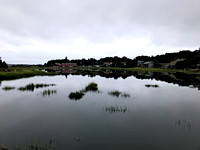 Wellfleet Inner Harbor